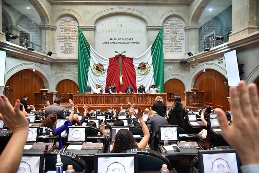 Designar Contralor Universitario regresa a agenda legislativa de Edoméx