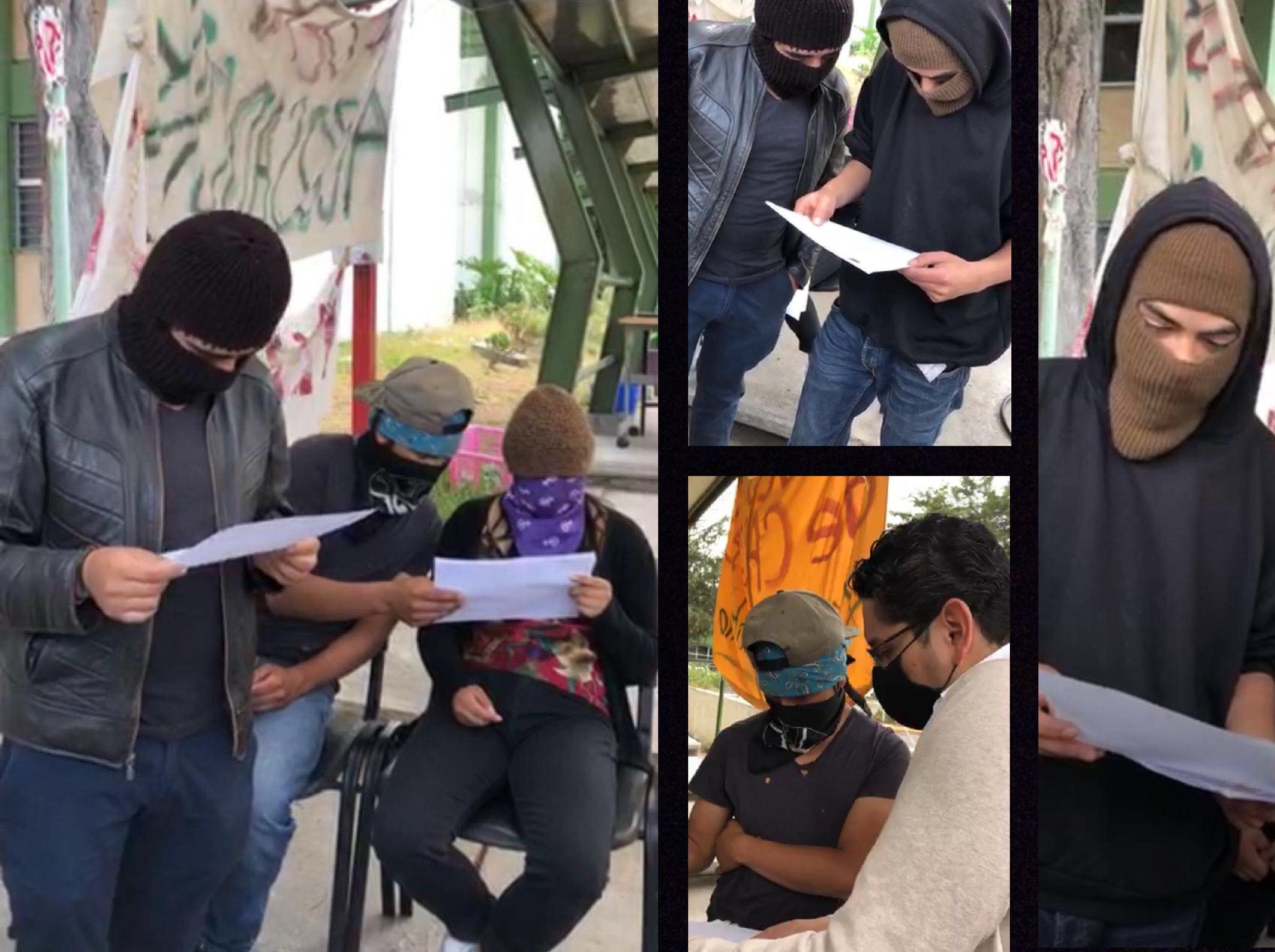 Presenta UAEM avances al pliego petitorio de Humanidades