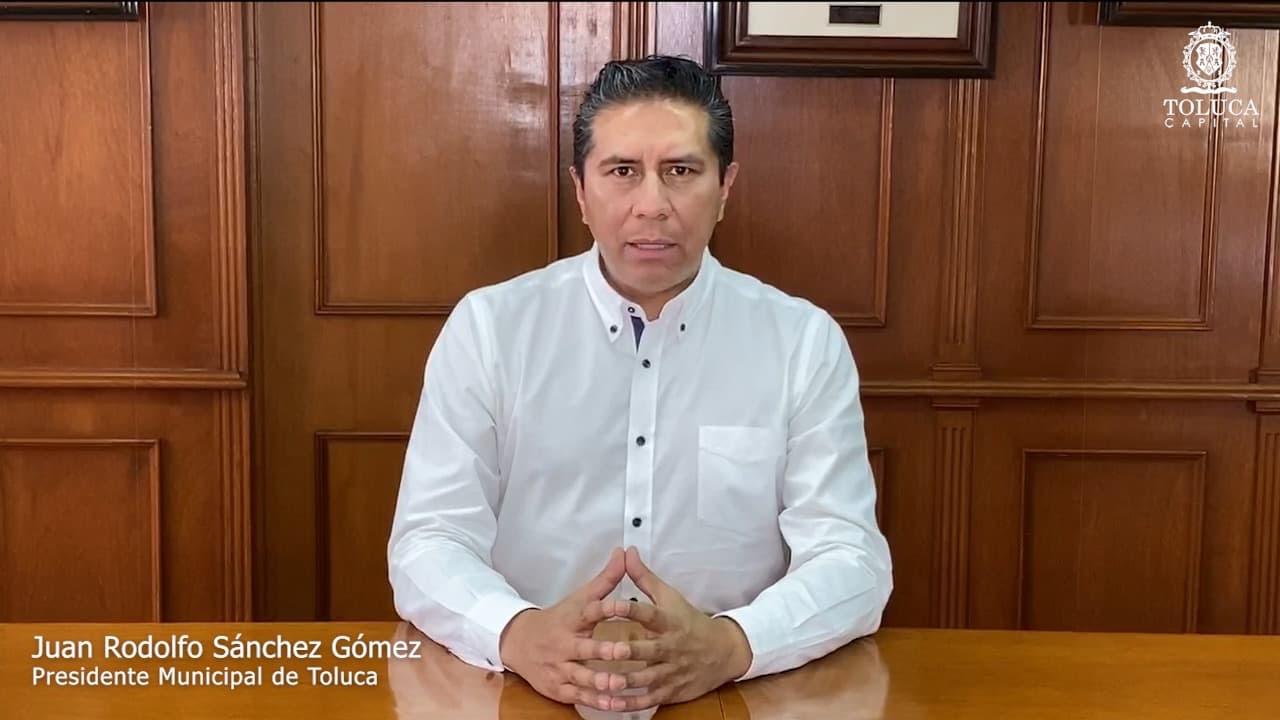 Preven ola letal por COVID-19 en Toluca