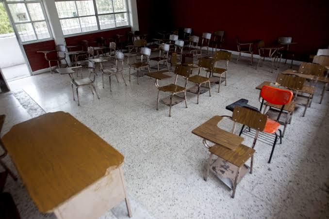 Rediseño de sistema educativo es un reto urgente para nuestro país