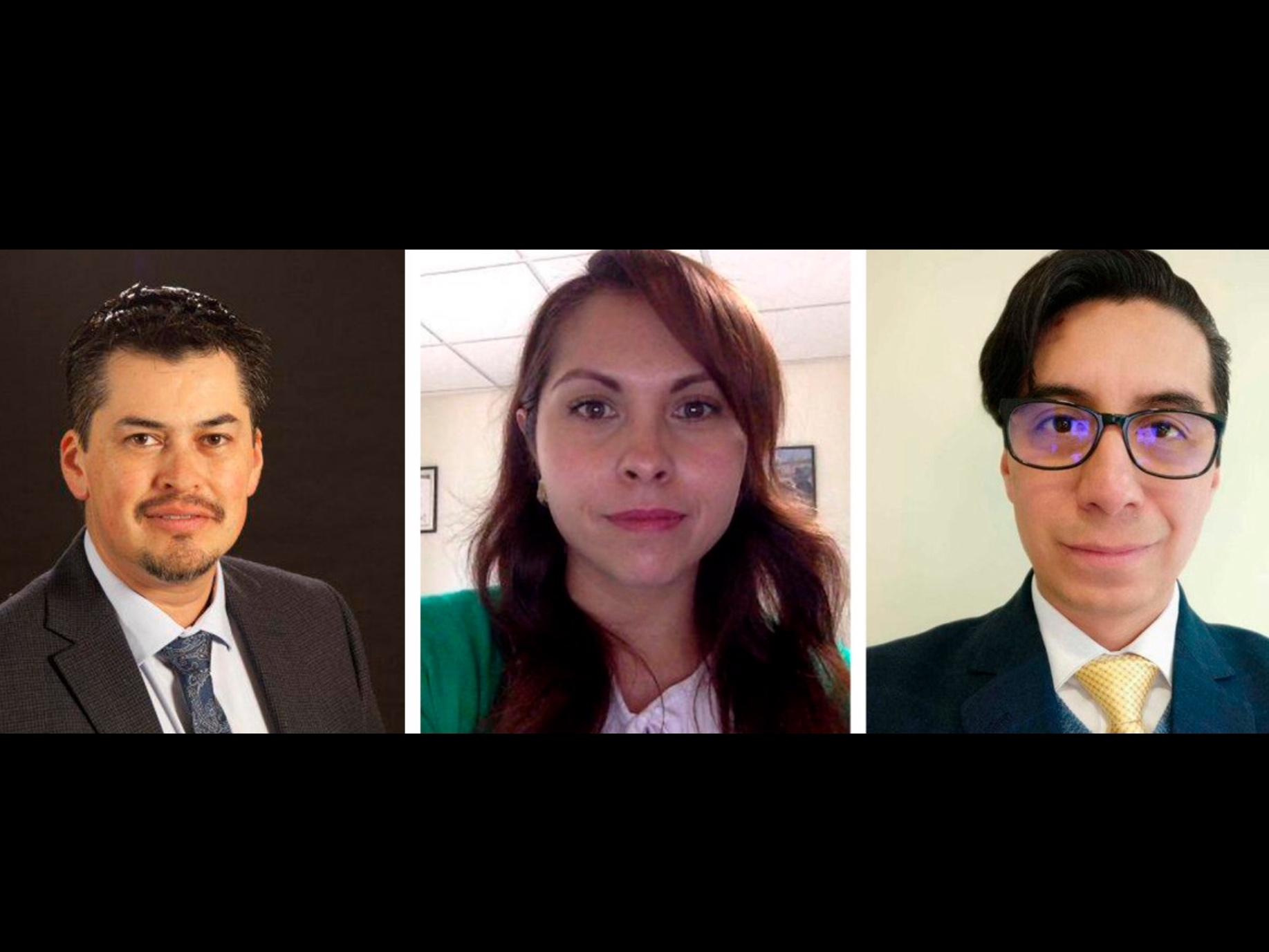 Ganan académicos UAEM premio por investigación en gobierno digital
