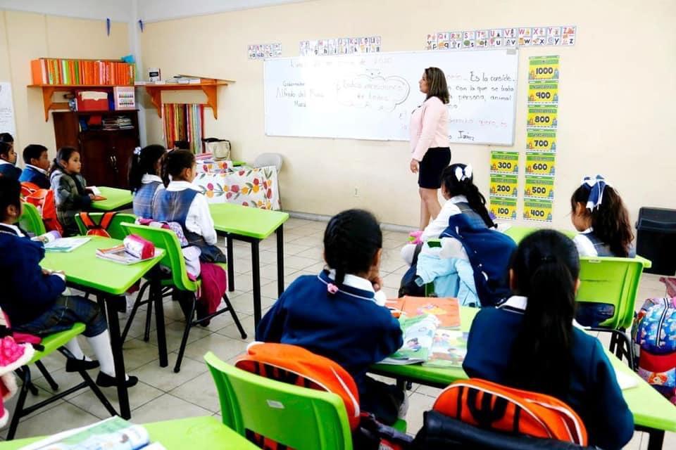 """Lanza Educación de Edoméx calendario ante """"nueva normalidad"""""""