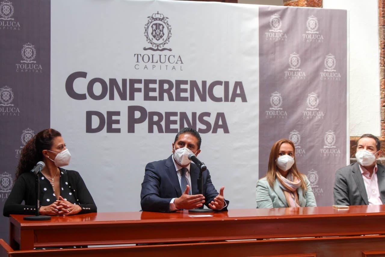 Inyección económica a pequeñas y medianas empresas de Toluca