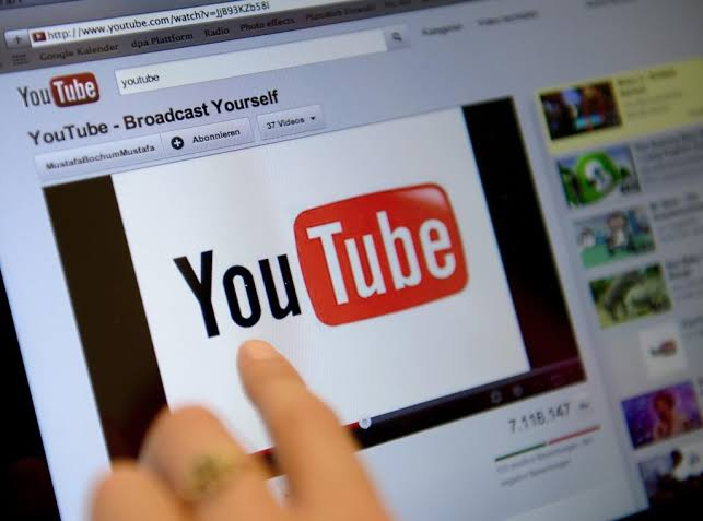 Usan a YouTube 61% de usuarios para ver tutoriales