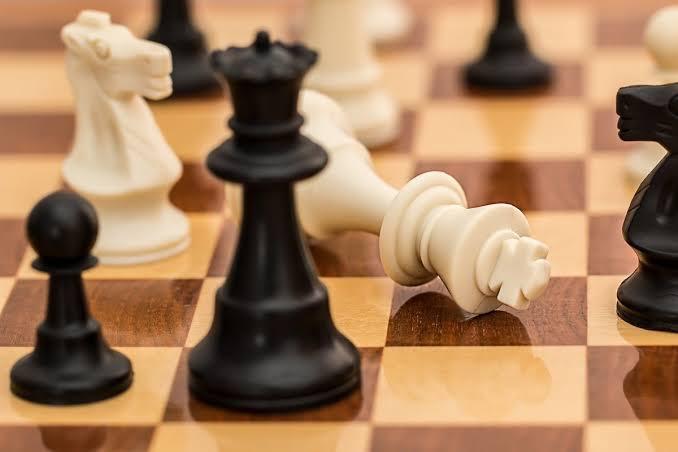 """Preparan actividades """"en línea"""" para ajedrecistas en Toluca"""