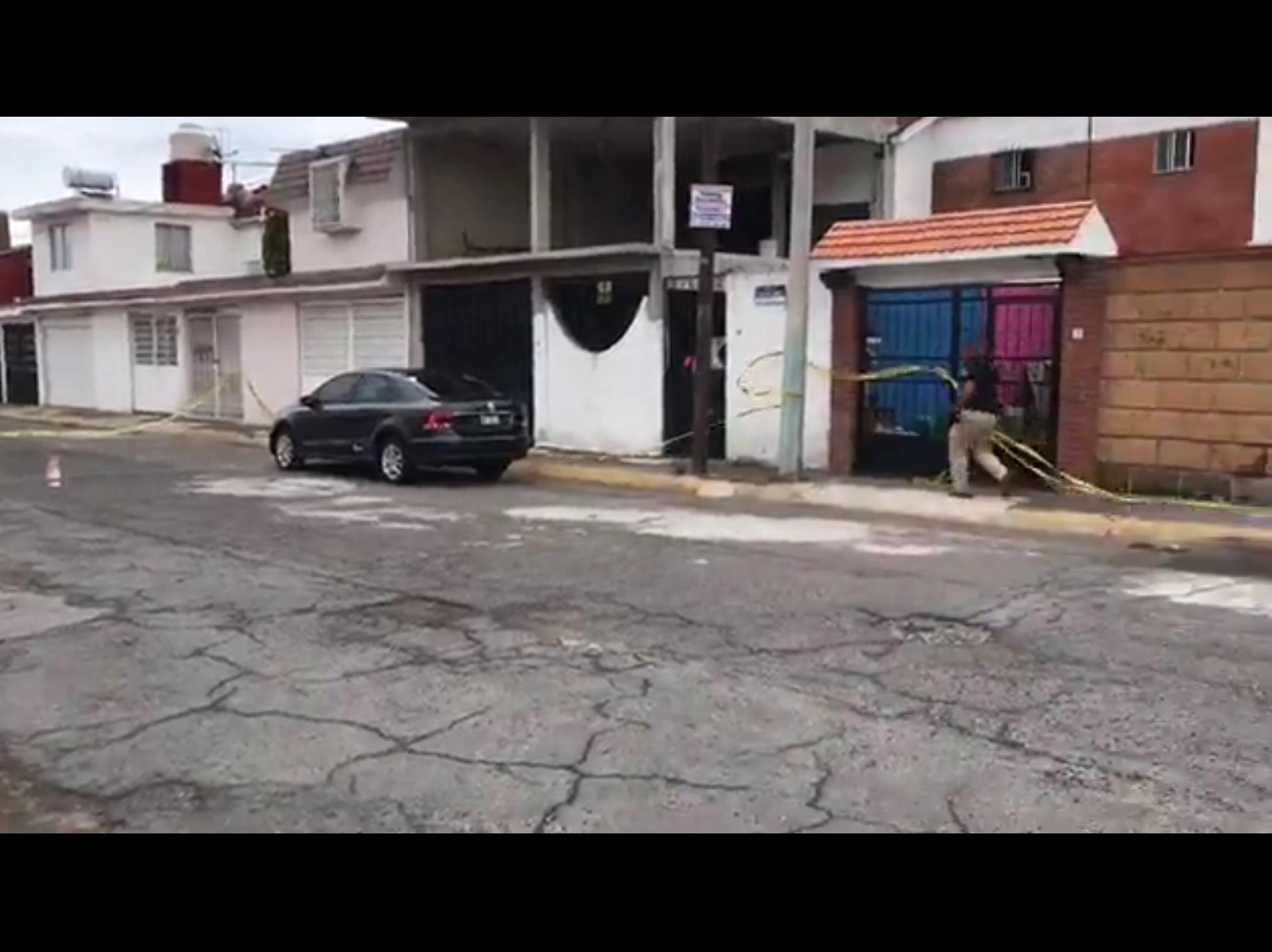 Repunta inseguridad en Metepec