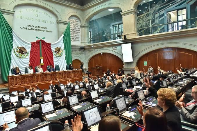 Abre Legislatura proceso para elegir a Contralor para UAEM