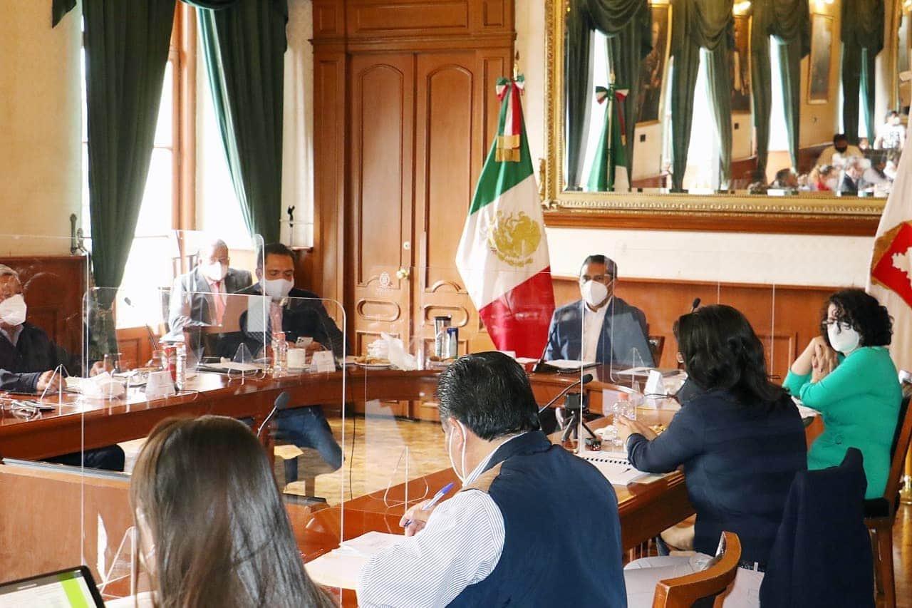 Con foros regionales, diagnosticarán inseguridad en Toluca