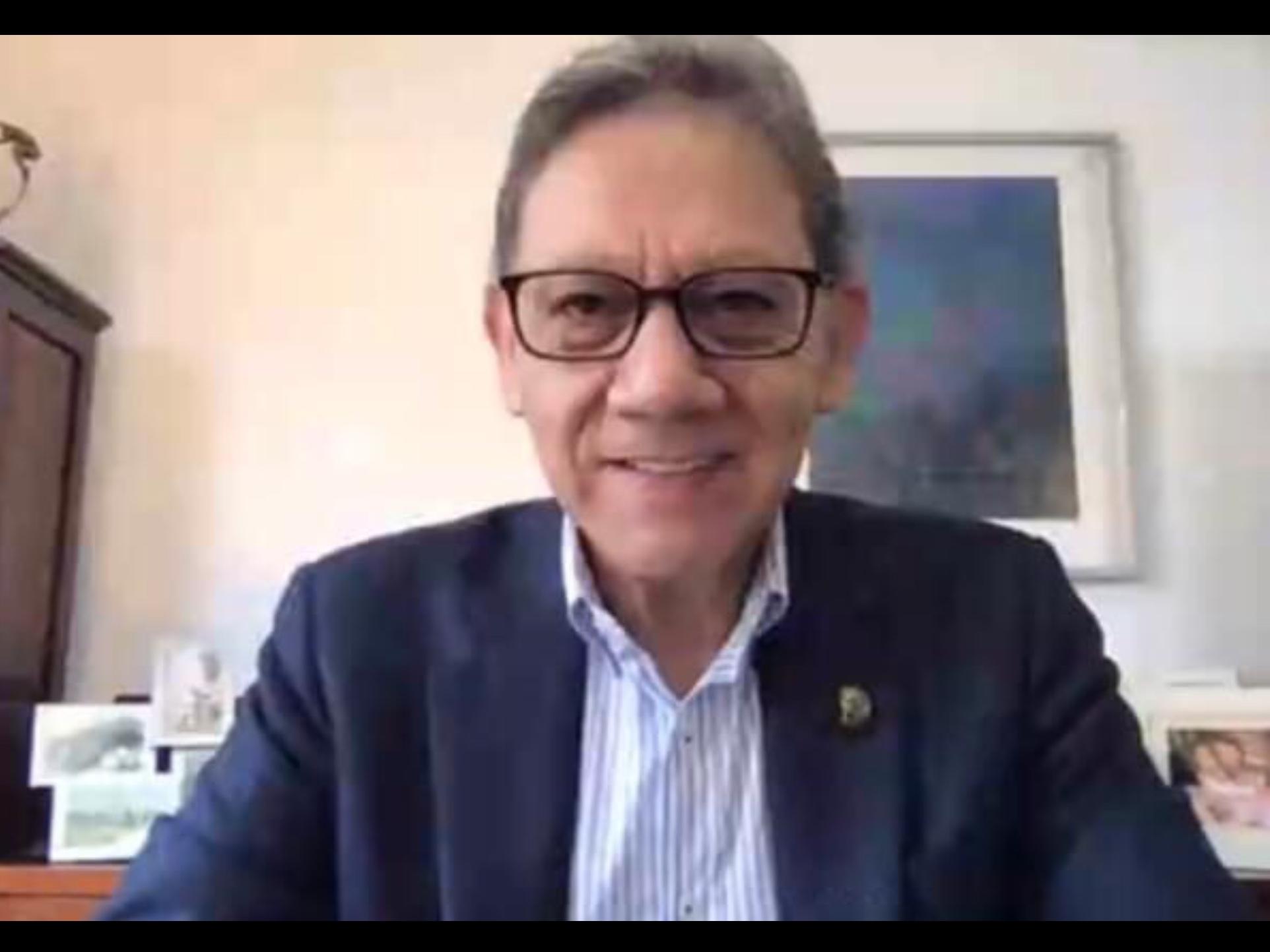 Redoblará UAEM esfuerzo por la equidad de género: Alfredo Barrera