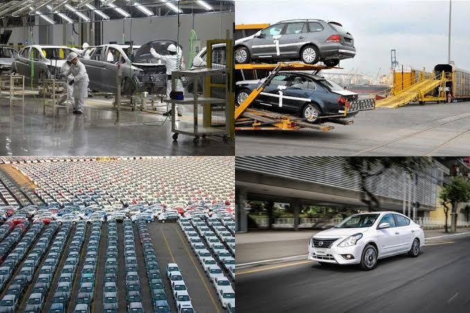 Industria automotriz inició recuperación