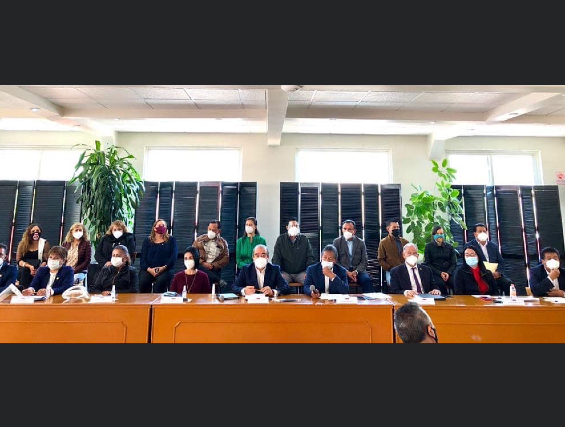 Quiere MORENA menos ediles, nuevas leyes y municipios en Edoméx