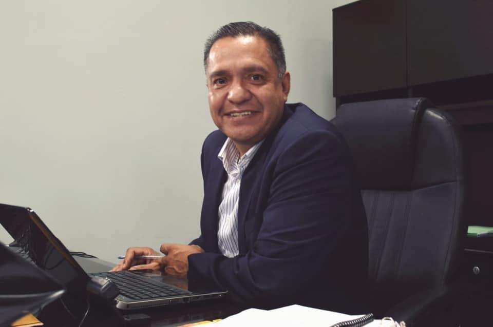 De nuevo, Ricardo Moreno deja la secretaria del ayuntamiento de Toluca