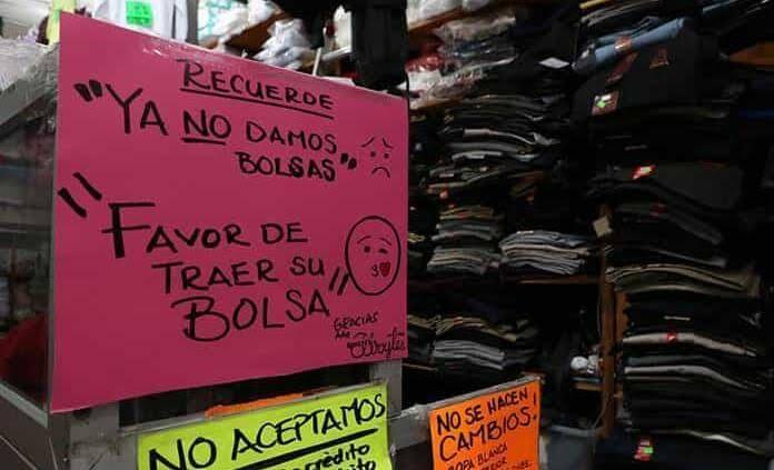 Reporta Toluca reducción de residuos plásticos