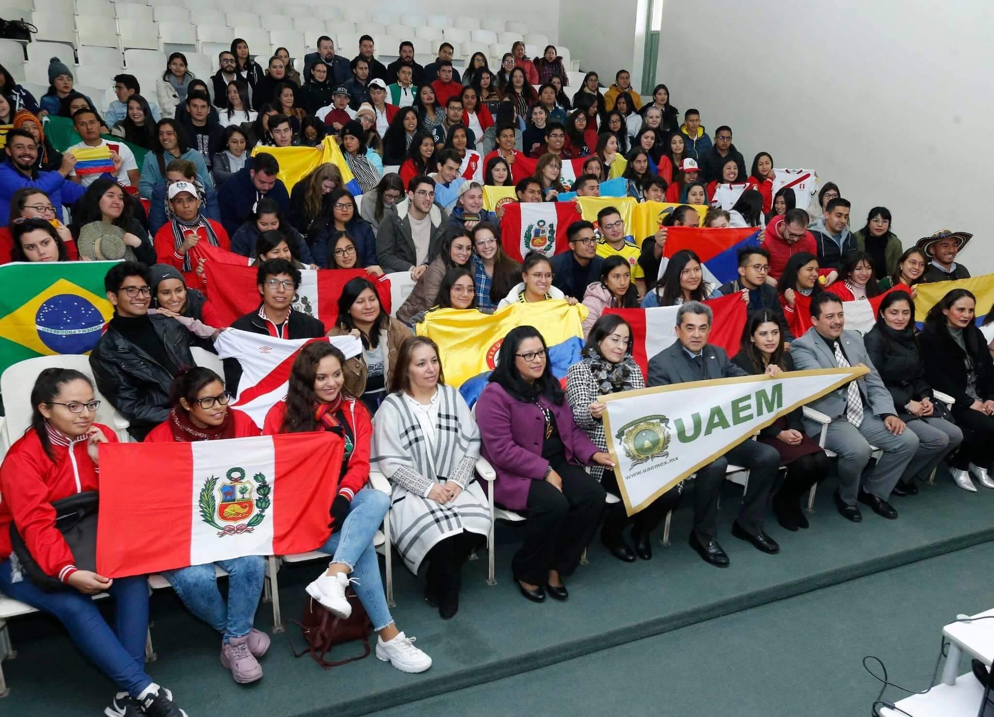 UAEM, una de las mejores universidades de México