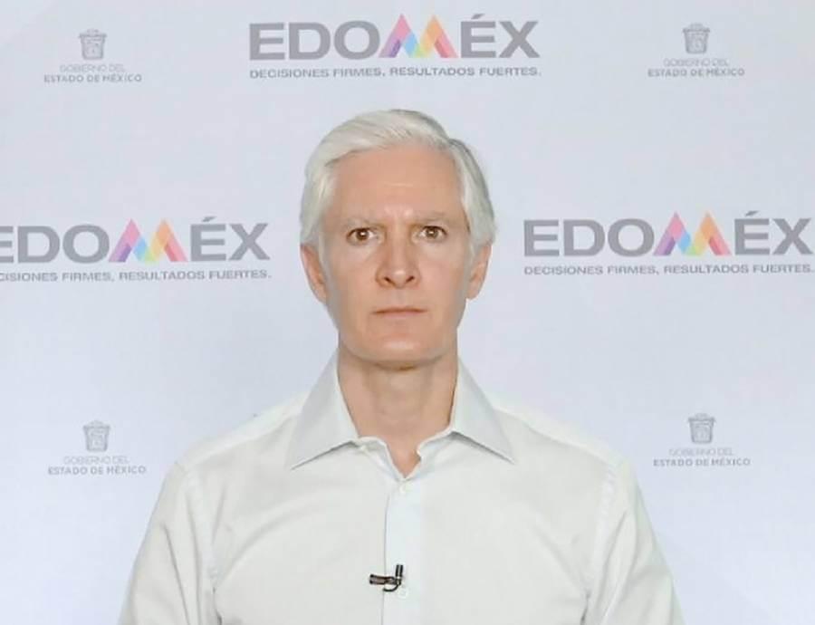 Ajustes en Edoméx: prevén fusión y creación de secretarías