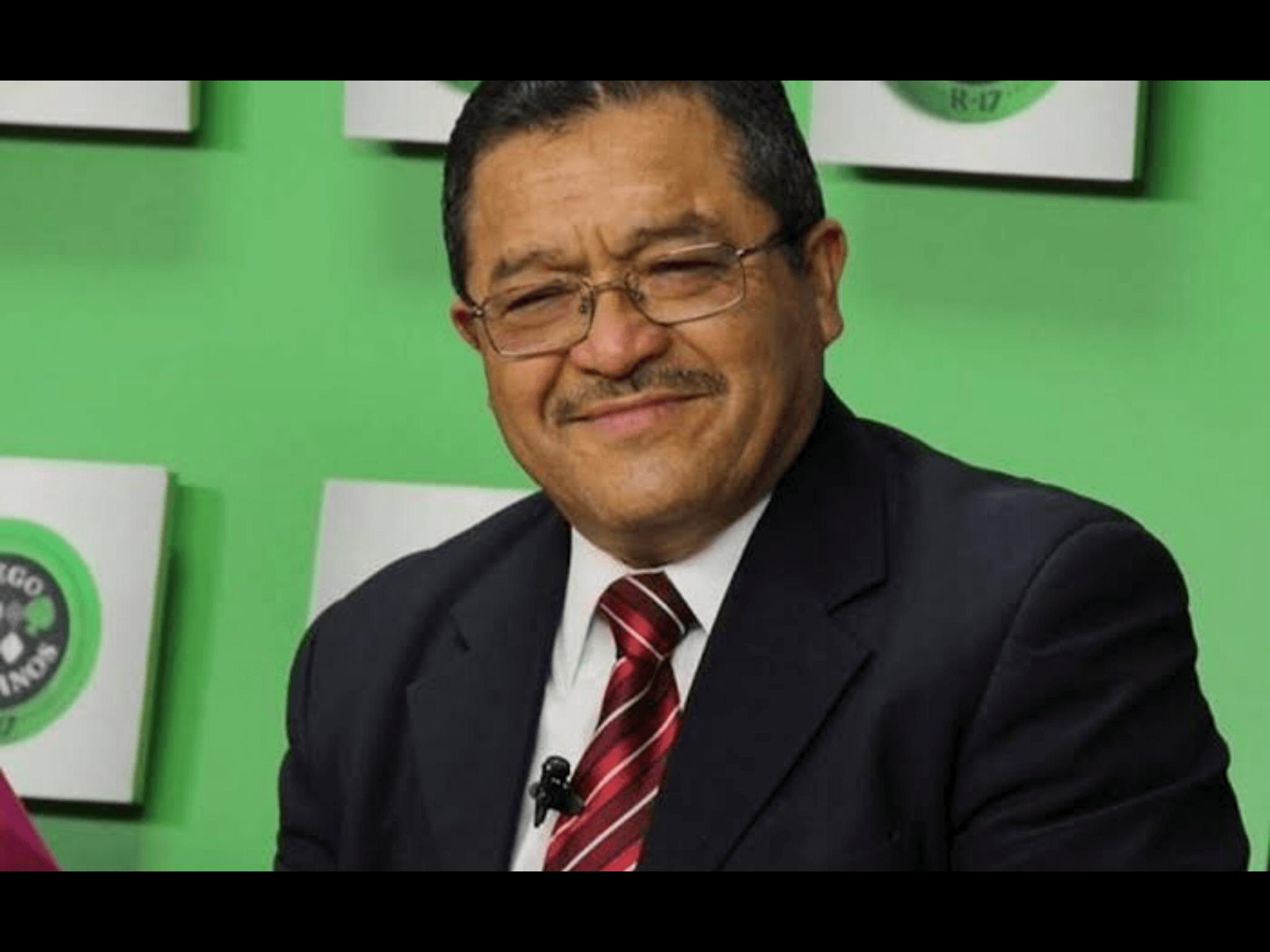 Ponen a Victorino Barrios en contraloría de UAEM
