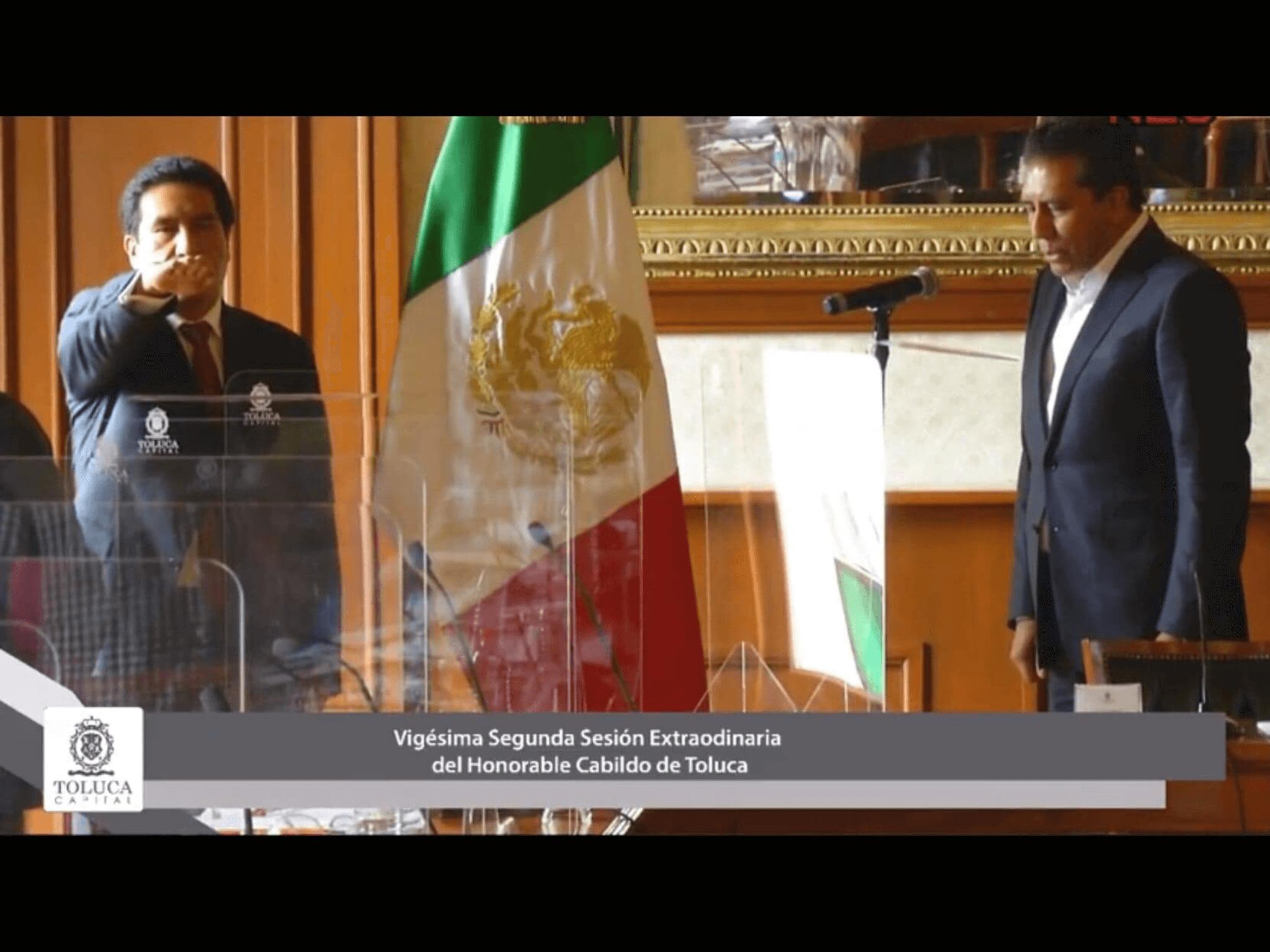 Limpian vía para llega de Carlos Sánchez a Toluca