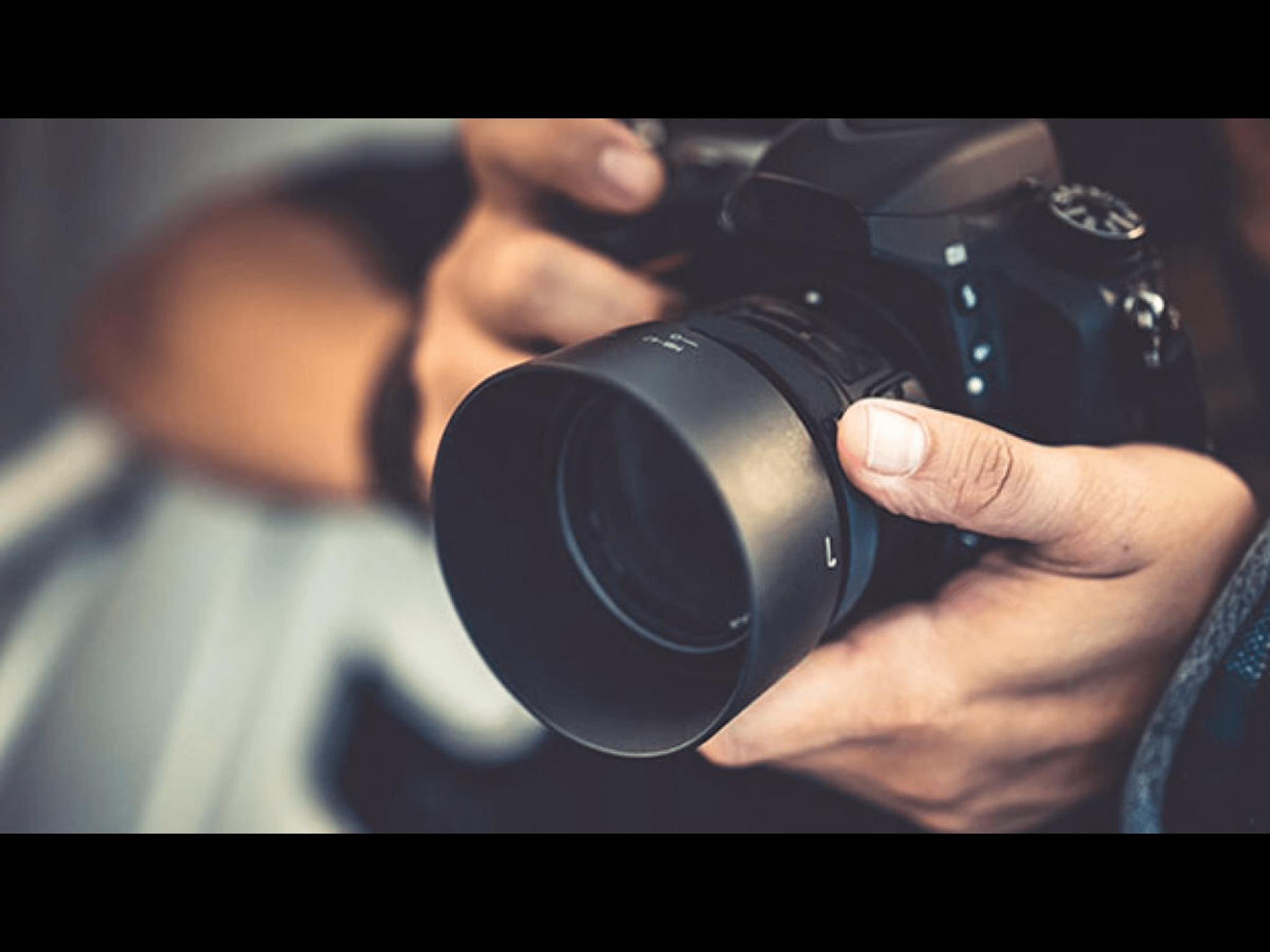 Fotoperiodismo, producción estética que informa y denuncia