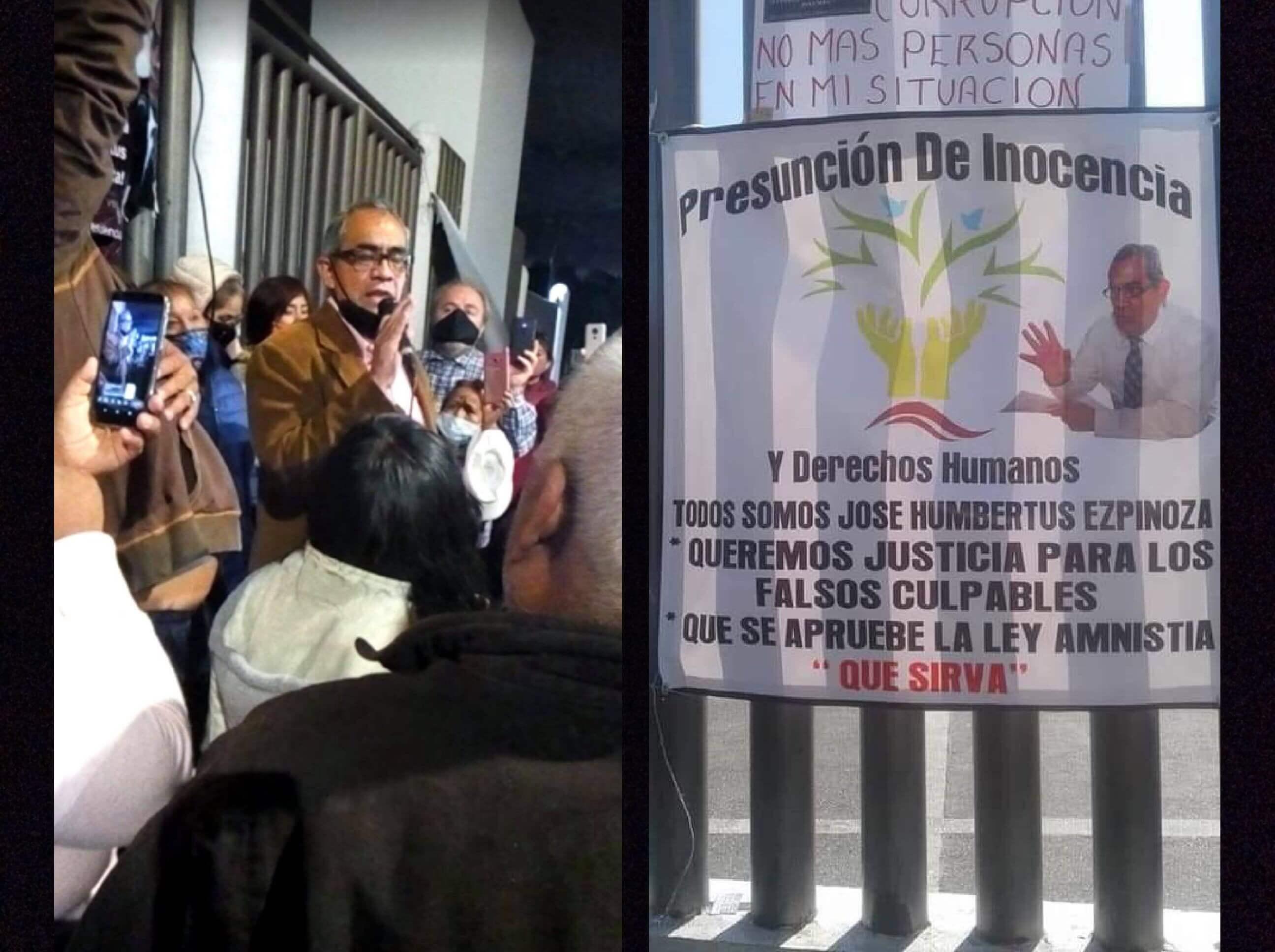 """Retoma al 100% lucha contra """"red de corrupción"""" en Edoméx"""