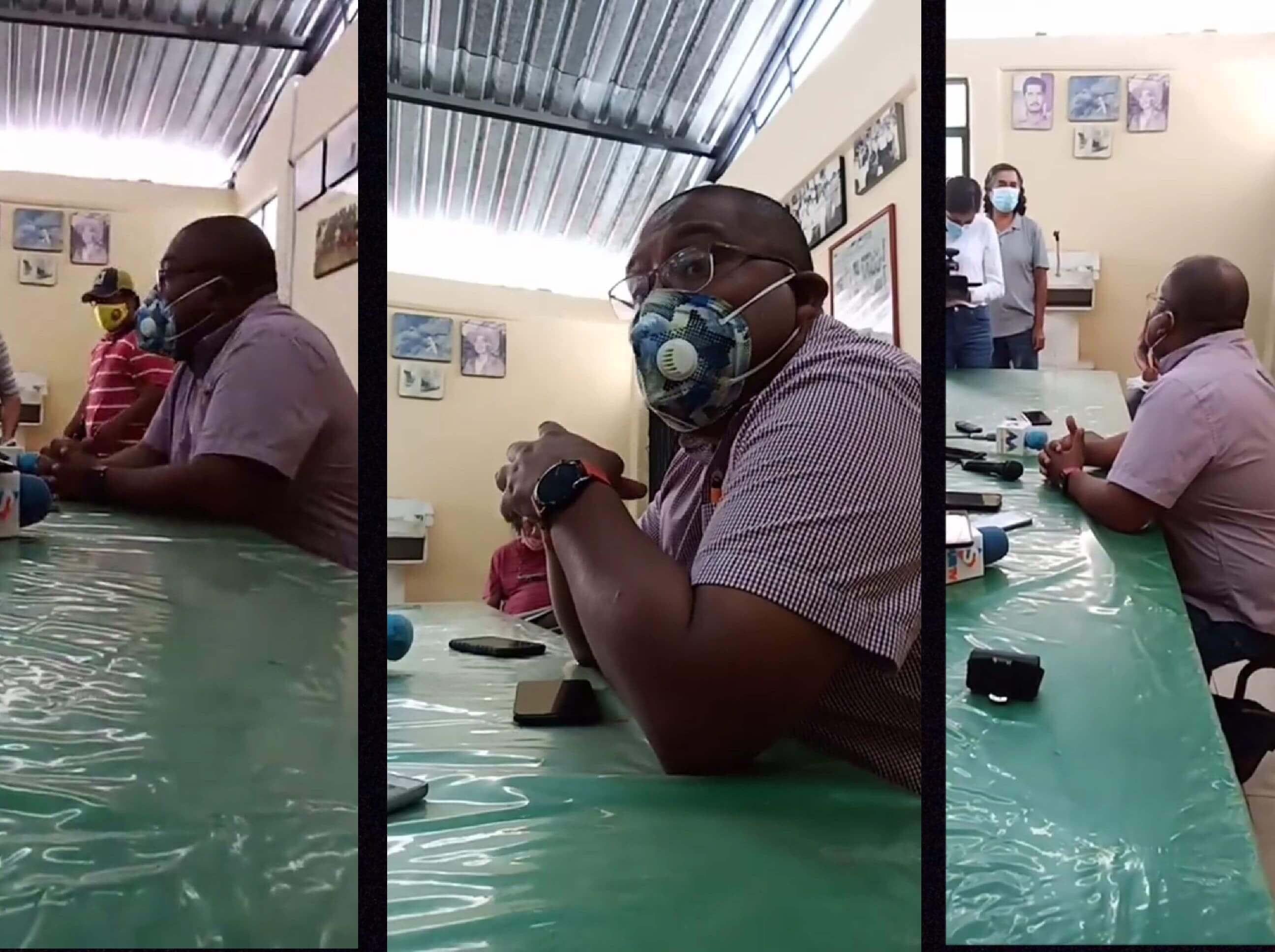 Responsabilizan a CAPUFE por detención de la activista Kenia