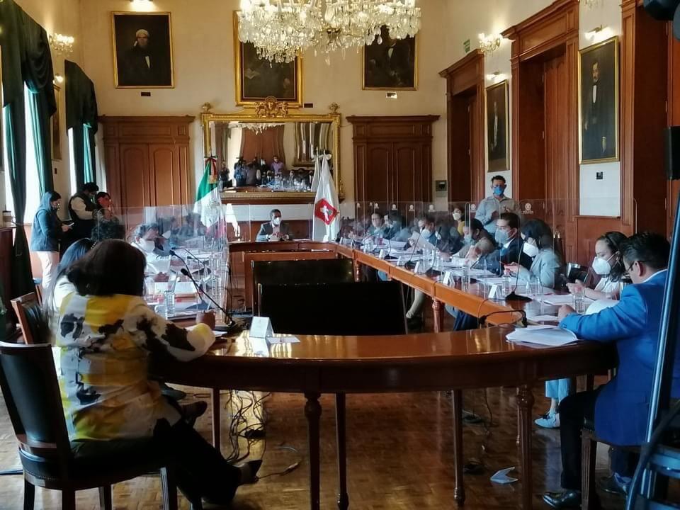 Reviven intención para cobrar impuestos a UAEM en Toluca