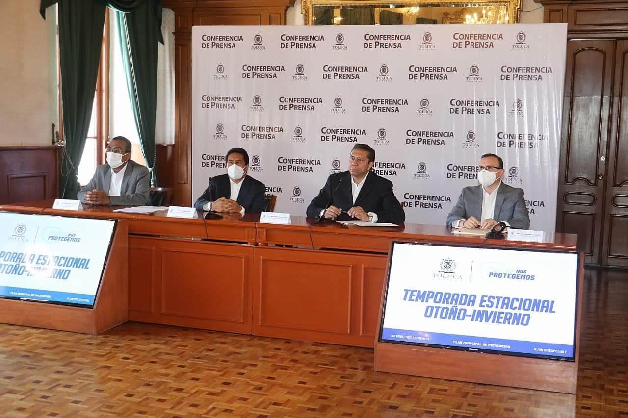 Lanza Toluca plan Otoño - Invierno 2020-2021
