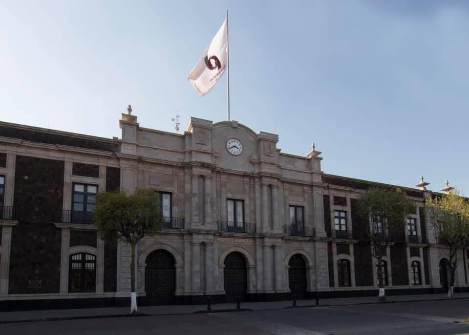 Red de corrupción en Poder Judicial de Edoméx