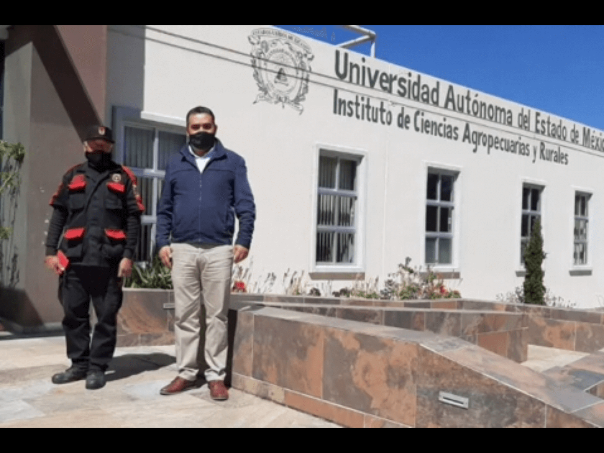 Nace Foro de Extensión Rural EdoMex en ICAR de UAEM