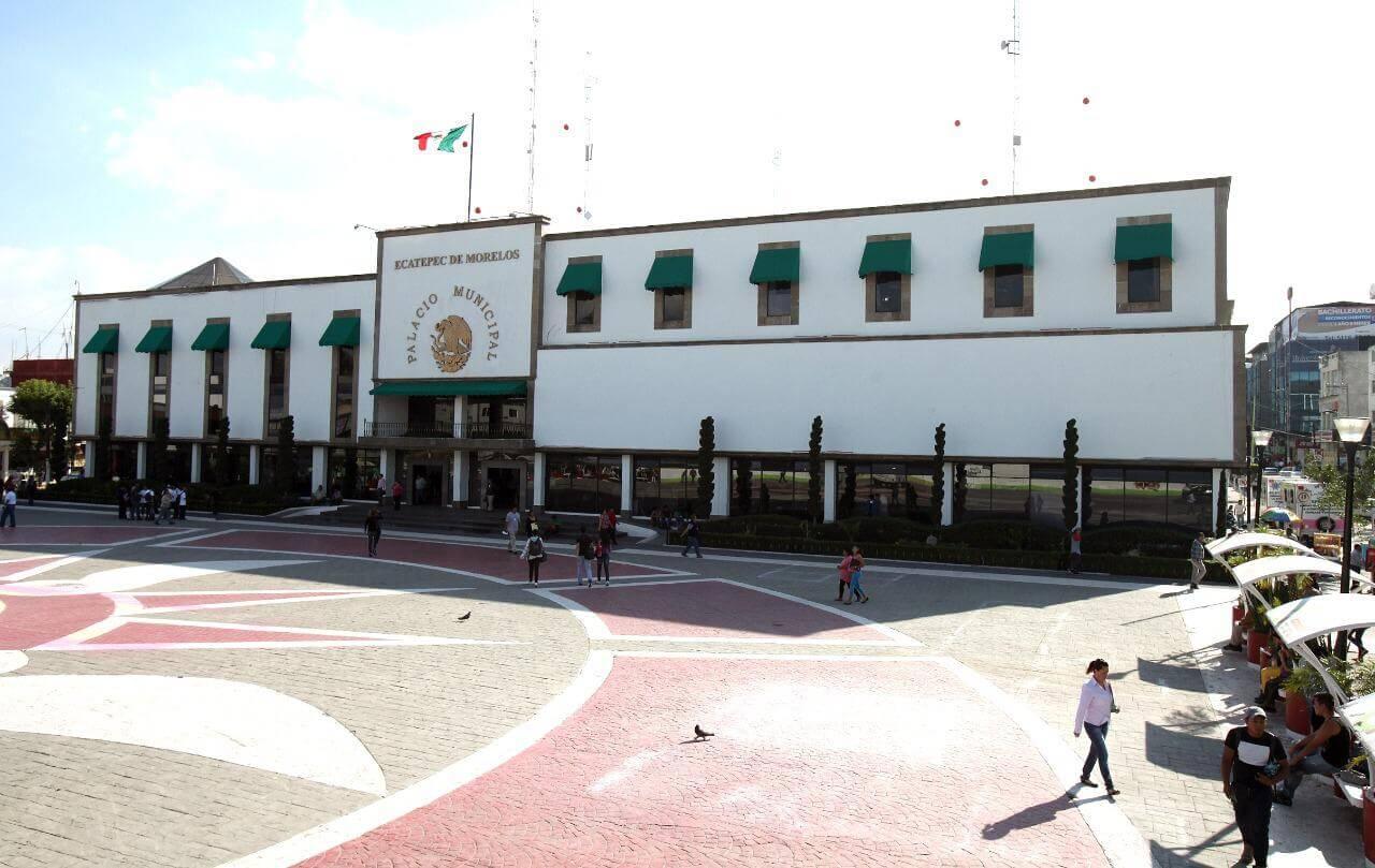 Alcalde de Ecatepec tendrá que recular ante despidos: TEEM