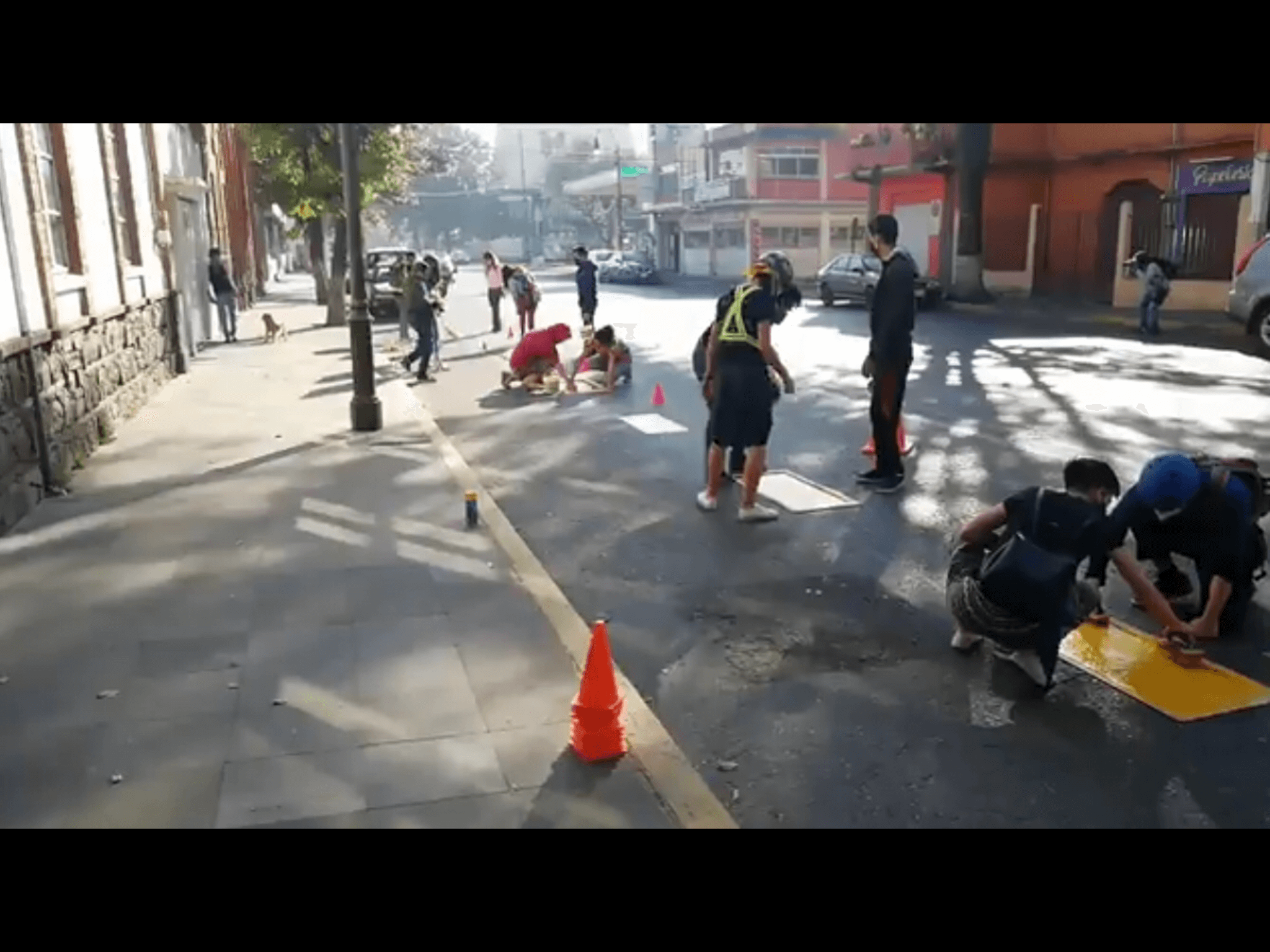 Van por más bicis y menos carros en calles de Toluca
