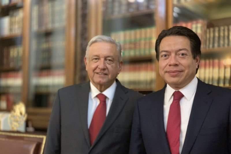 """Nueva dirigencia en MORENA busca consolidar """"obradorismo"""""""