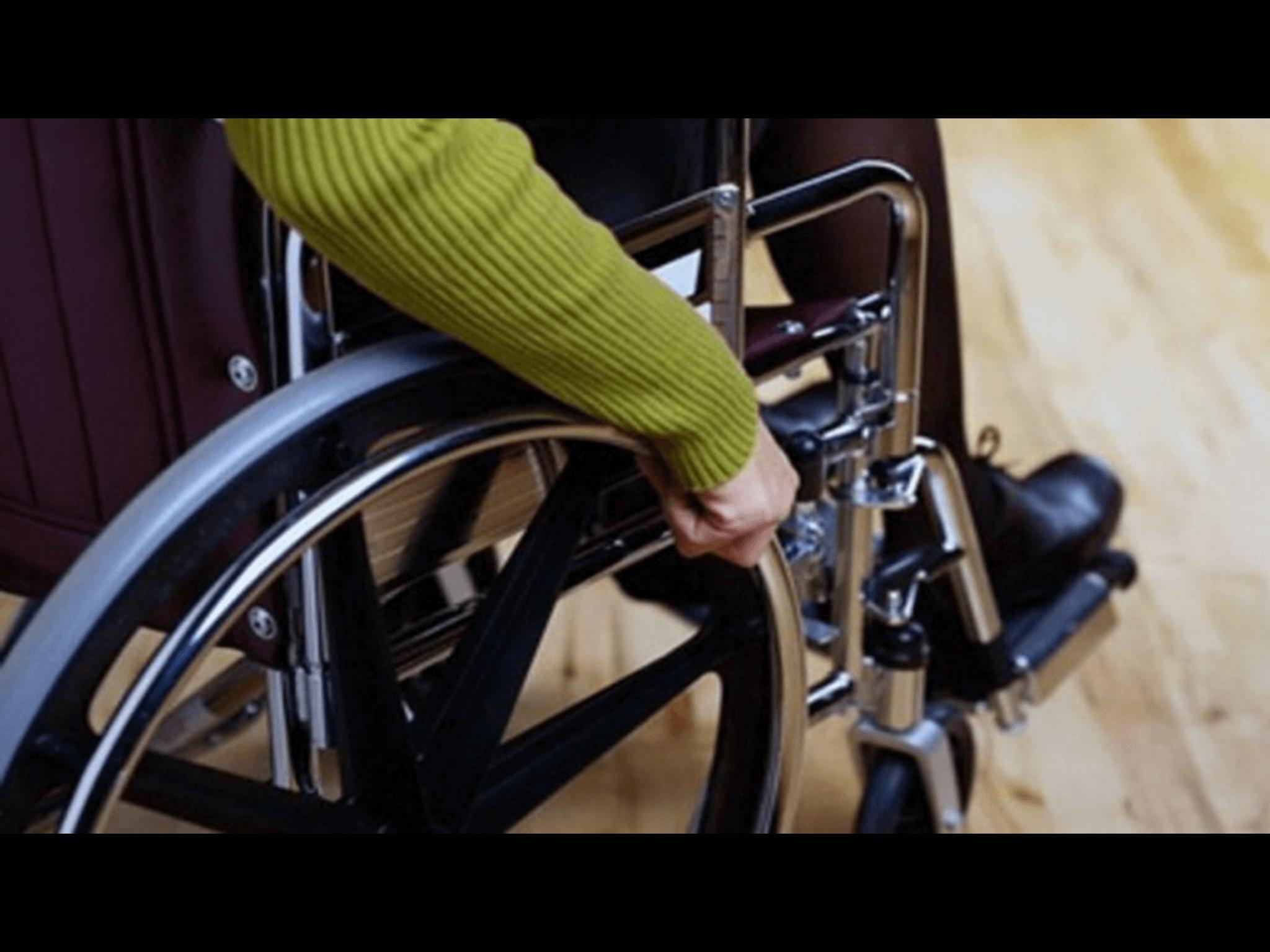 Con discapacidad y trabas laborales 7.6 millones de mexicanos