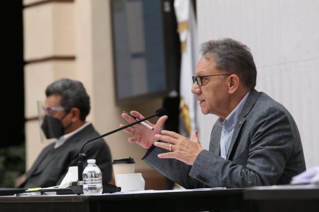 """""""Elección de rector de UAEM será transparente y legítima"""""""
