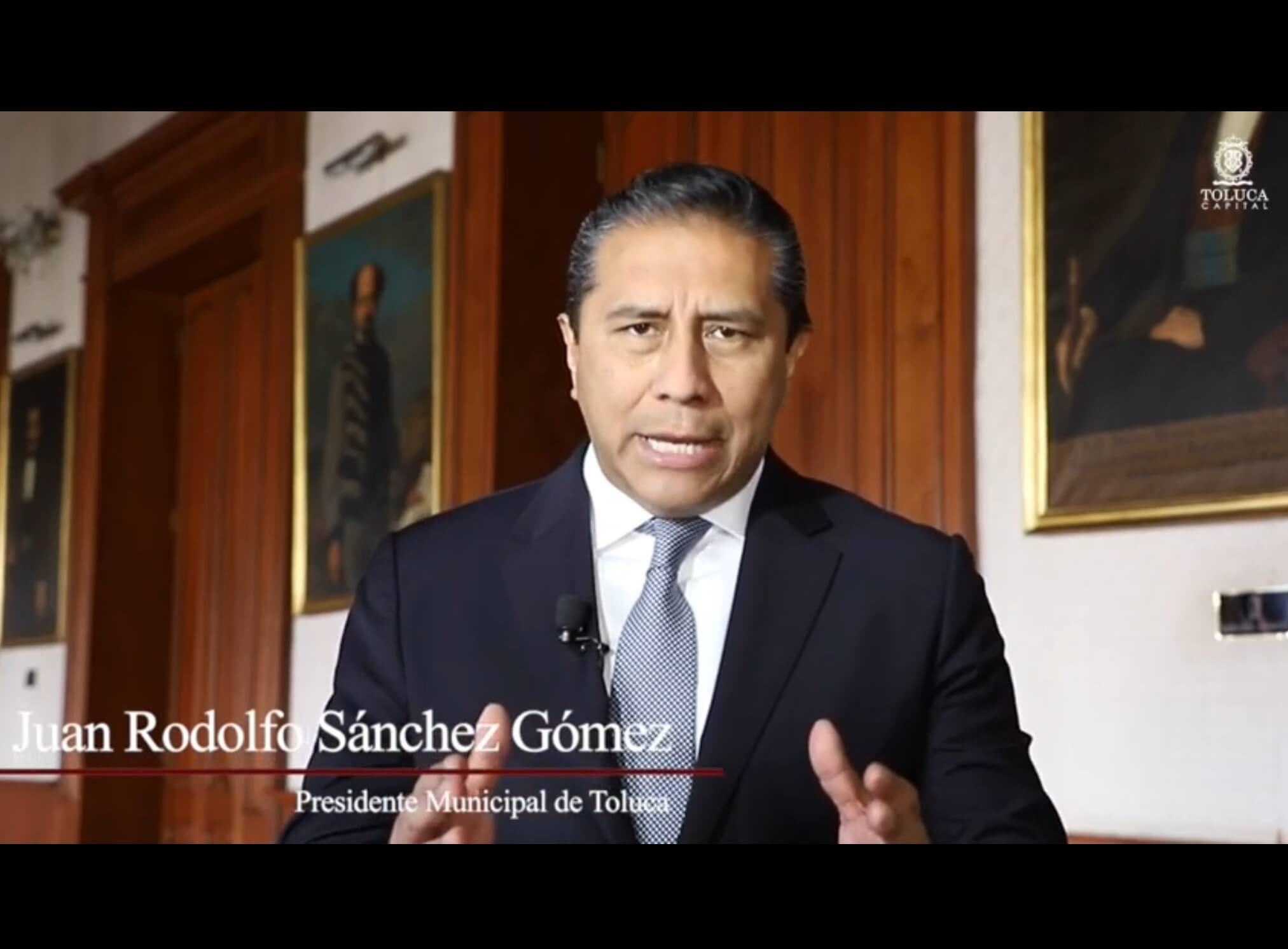 Esperanza para adultos mayores de Toluca ante COVID-19