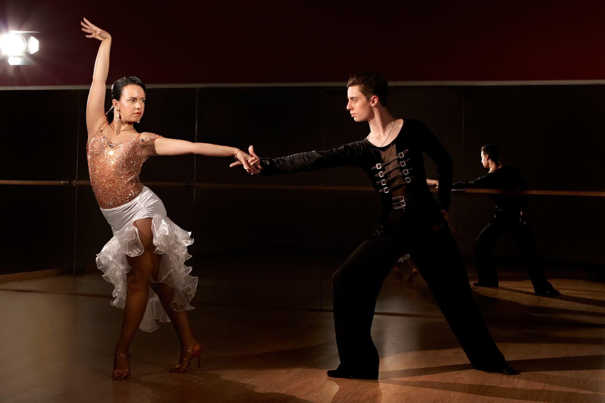 Incentivar expresión poética en formación dancística
