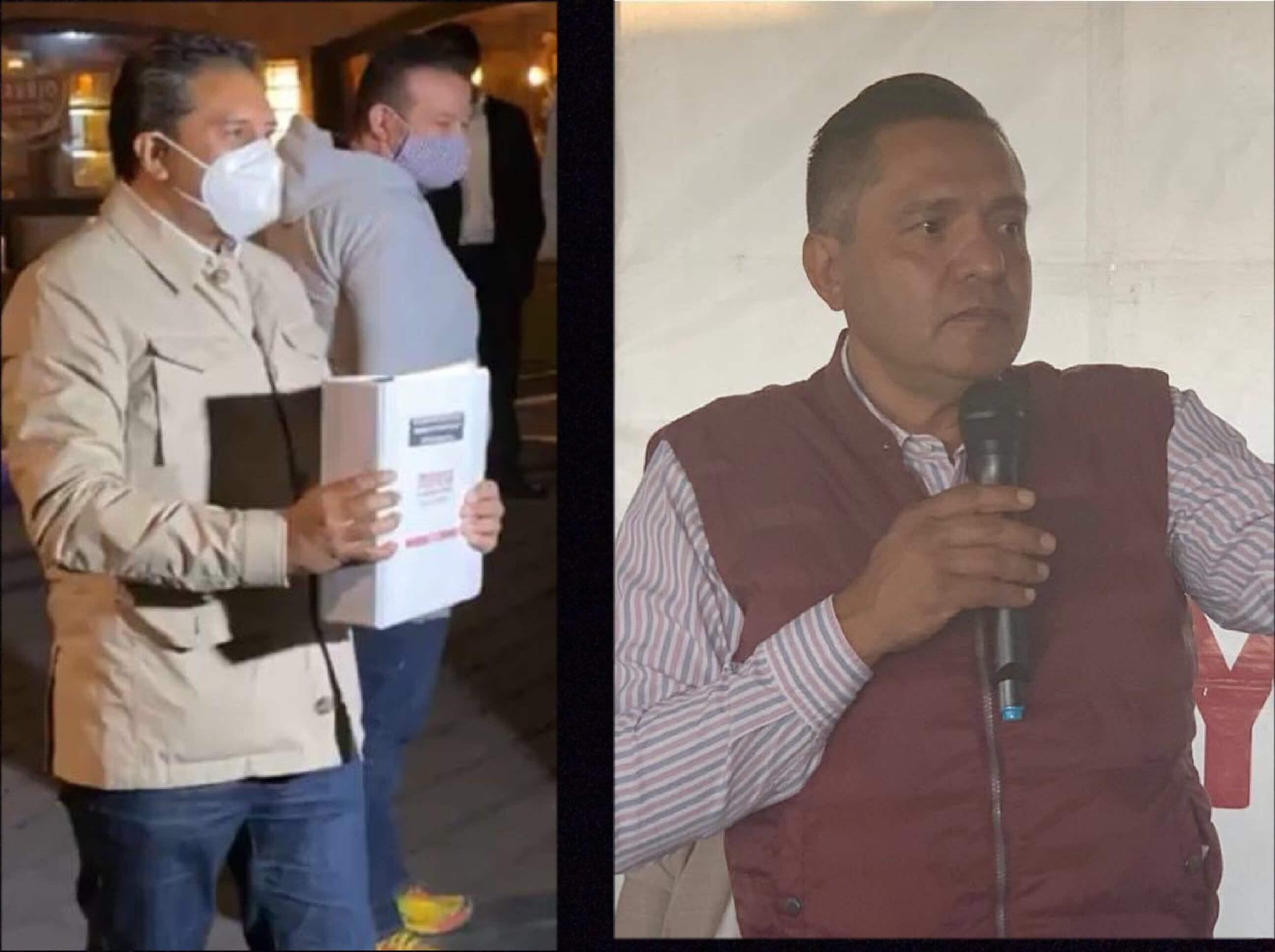 Vía libre para reelección de JuanRo en Toluca