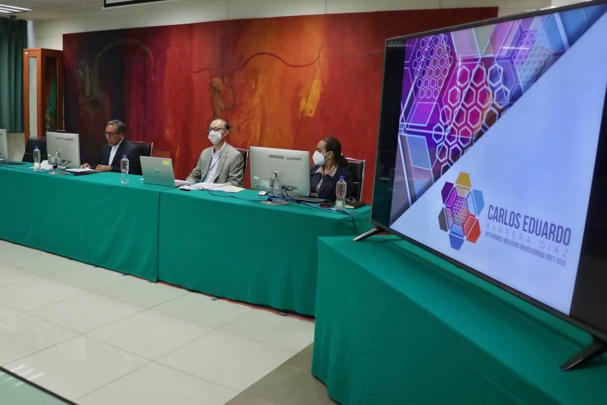 Fortalecer seguridad para estudiantado y personal de UAEM