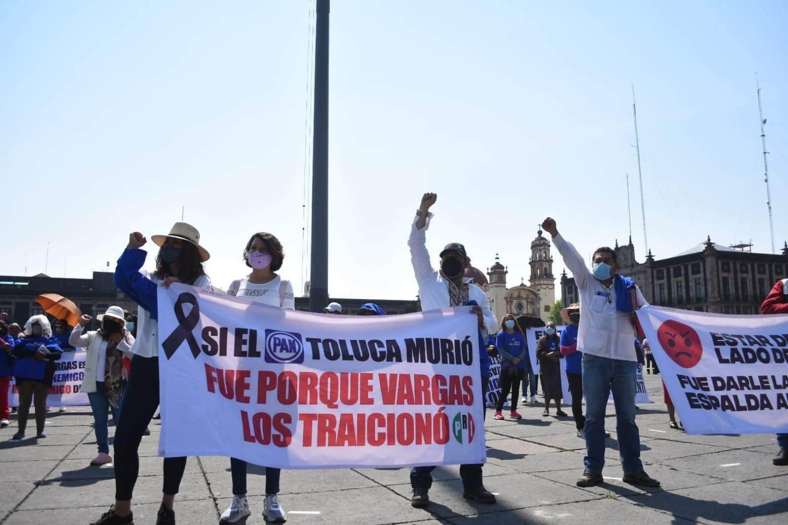 Por inconformidad con alianza, deja Gerardo Pliego al PAN