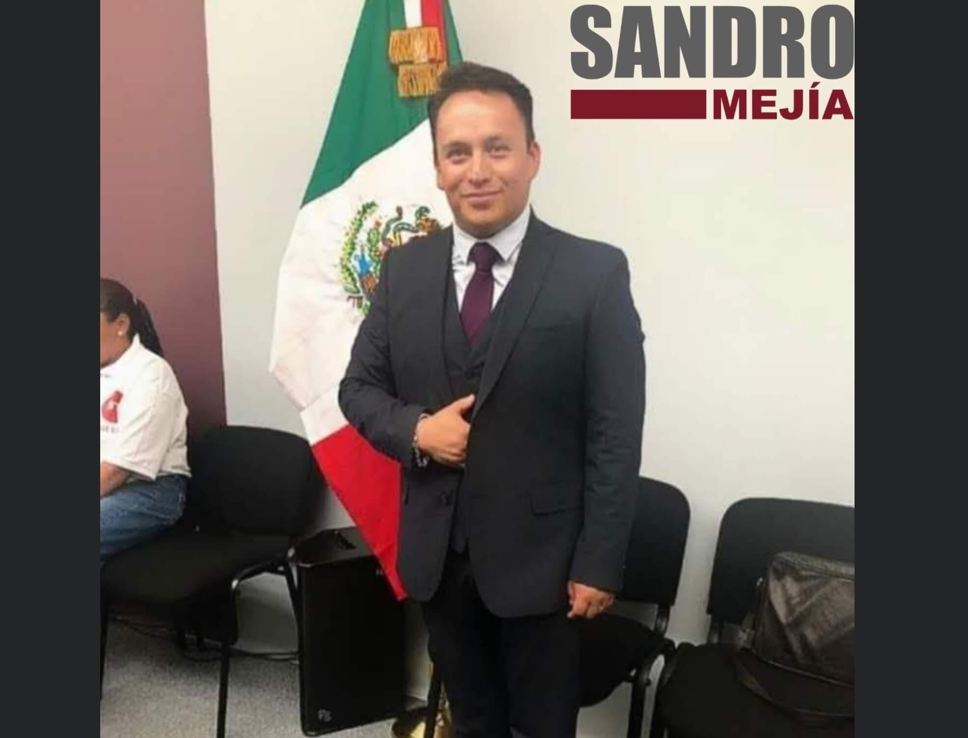 Nombran a alcalde temporal en Toluca