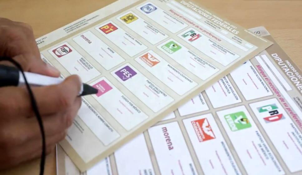 PAN en caída en Toluca; será tercera fuerza política
