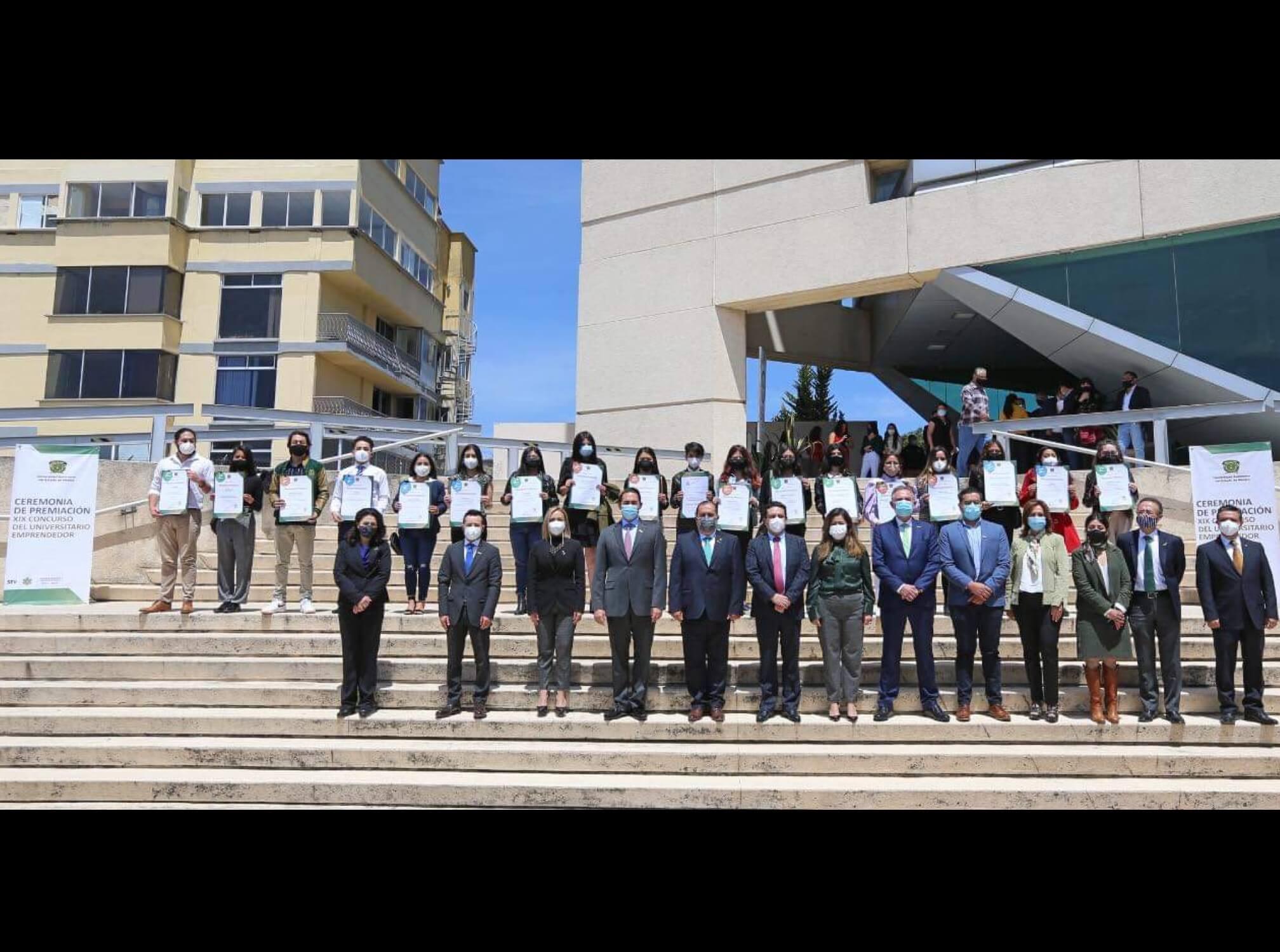 Detona comunidad UAEM proyectos de impacto social