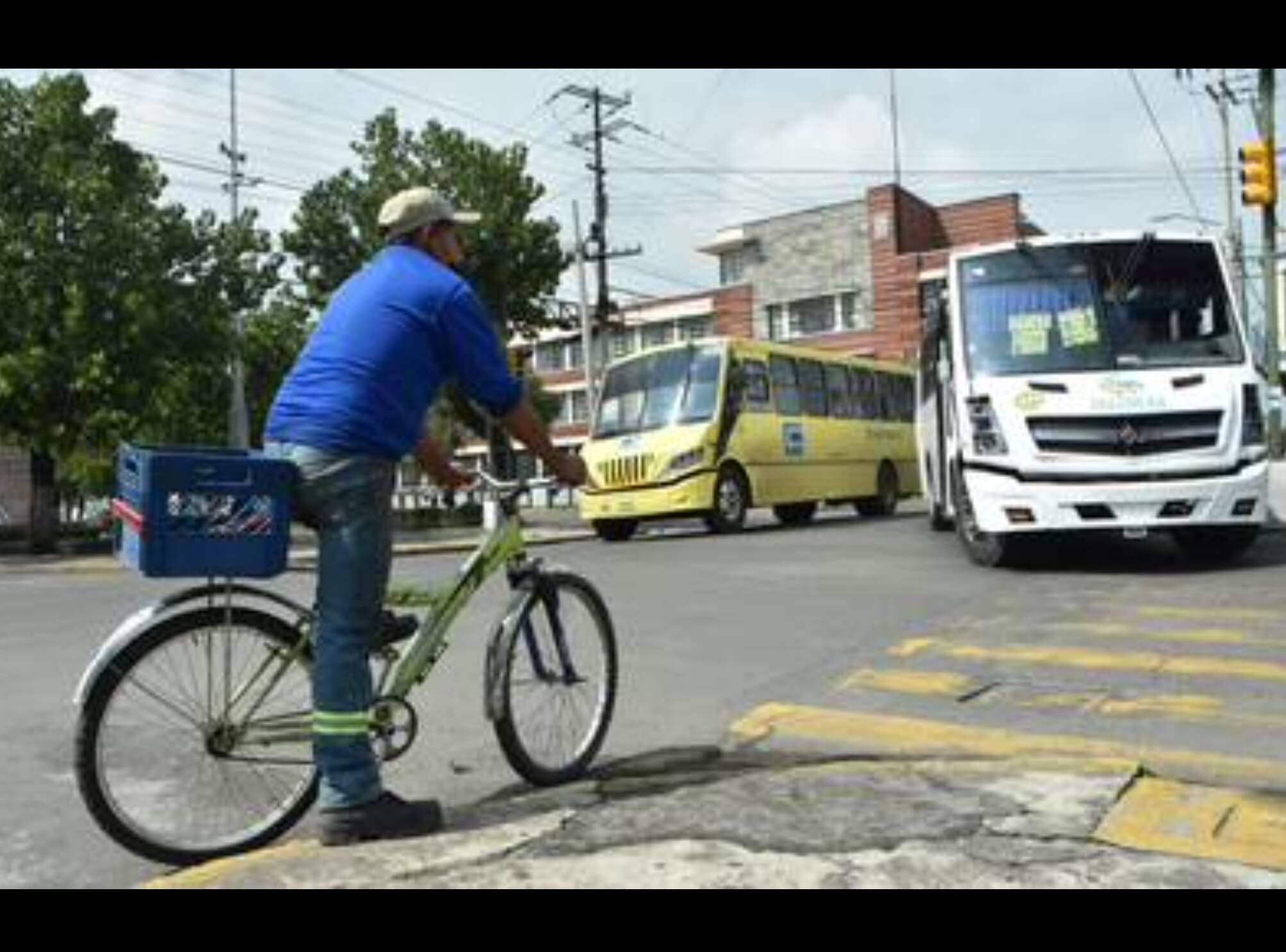 Prioritario desarrollar ciudades más seguras para ciclistas