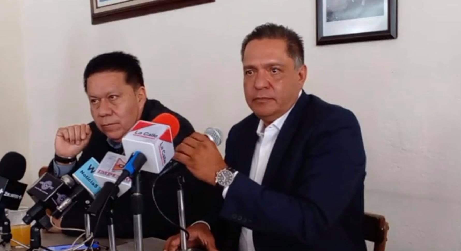 Reaparecen para exigir nueva dirigencia en Morena-Edoméx